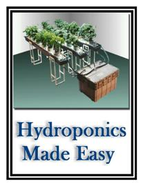 hydroponics